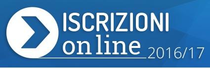 iscrizione on line